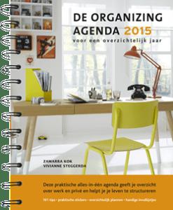 Organizing agenda 2015
